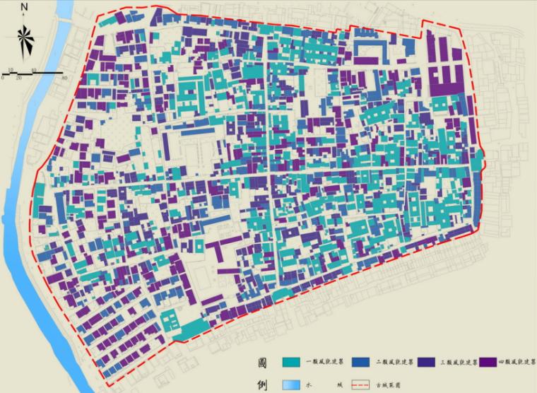[广东]平海历史文化名镇保护规划景观方案文本-蕾奥(古镇规划)