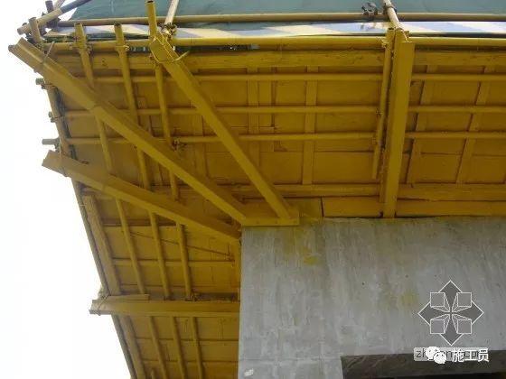 施工外脚手架及安全防护棚专项施工展示!_4