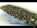 [湖南]武陵源索溪古街方案设计