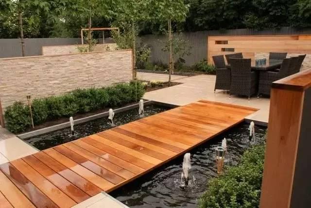[干货]如何拥有自己的私家园林——庭院景观设计方法_29