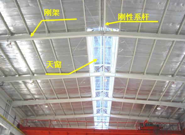钢结构设计-建筑构造设计
