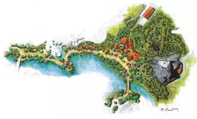 迪士尼主题乐园从设计到落地全过程
