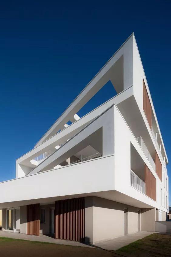 建筑造型欣赏-横向关系30例_9
