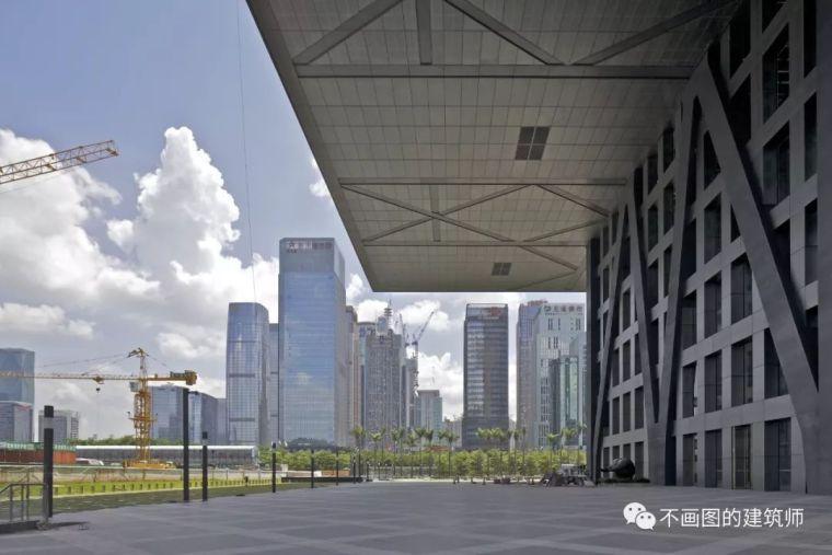 改革开放40年,盘点深圳历史上最重要的10栋超高层_42