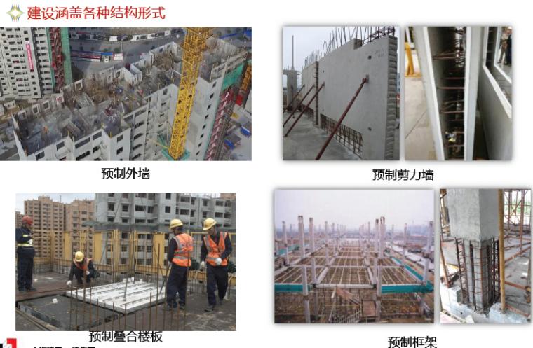 预制装配式混凝土结构施工技术(图文丰富)