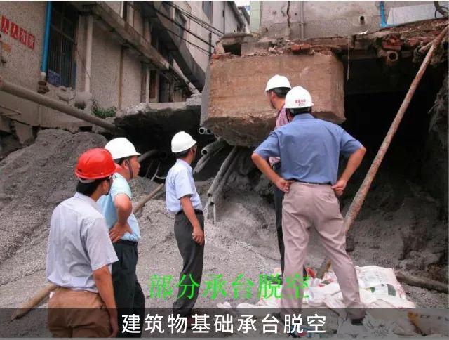 大型深基坑失稳坍塌案例分析,谁之过??_4