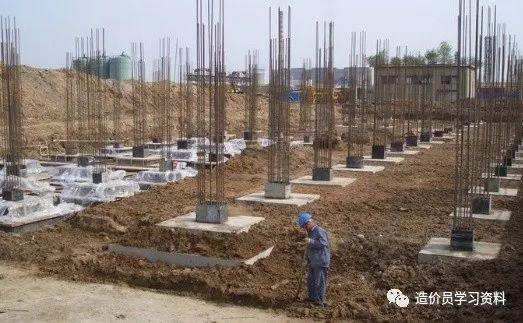 土建、安装造价预算容易遗漏的部分!