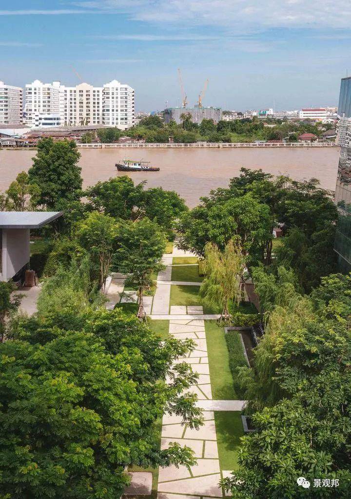 泰国24个经典住宅设计,你喜欢哪一个?_60