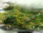 [山东]旅游区村庄景观规划设计文本