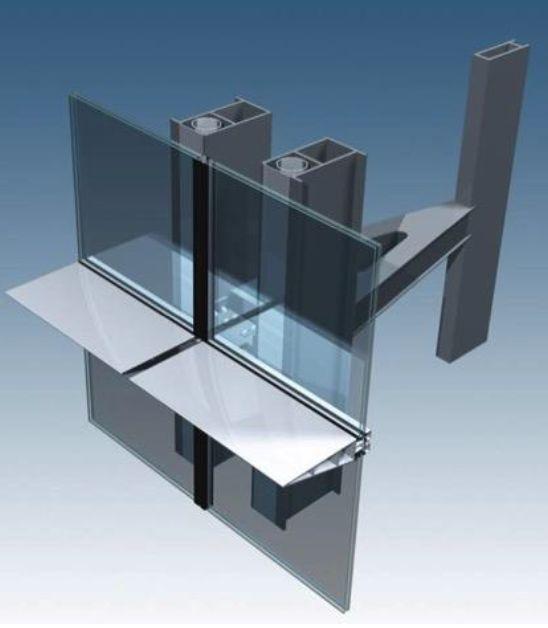 漫谈金属屋面的建筑设计应用(1)——广州新白云国际机场航站楼_43