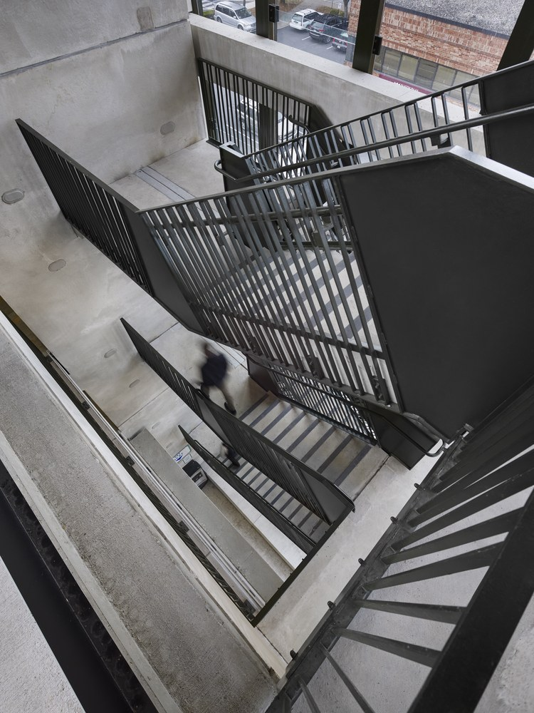 美国伊斯顿市政厅建筑-1 (18)