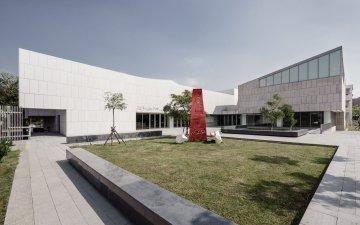 台湾北港文化中心