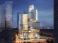 [湖南]地域特色商业景观概念设计方案