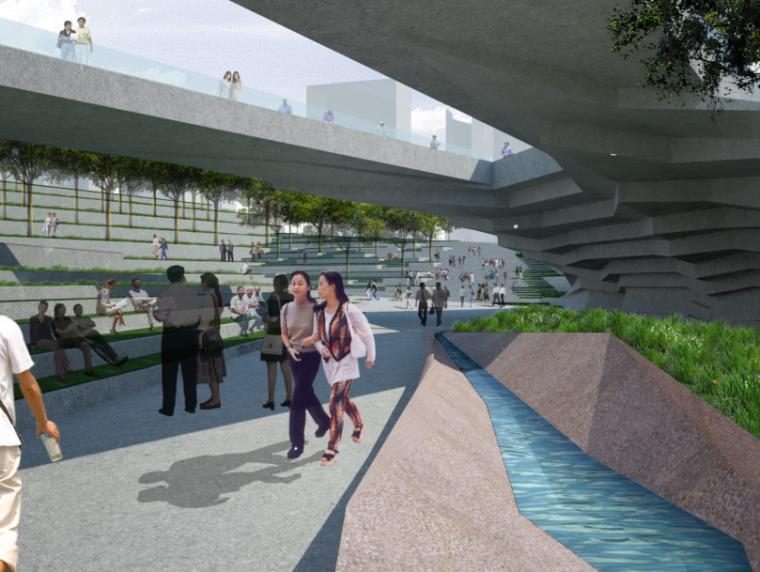 [重庆]某商业广场景观方案设计文本(PDF+59页)