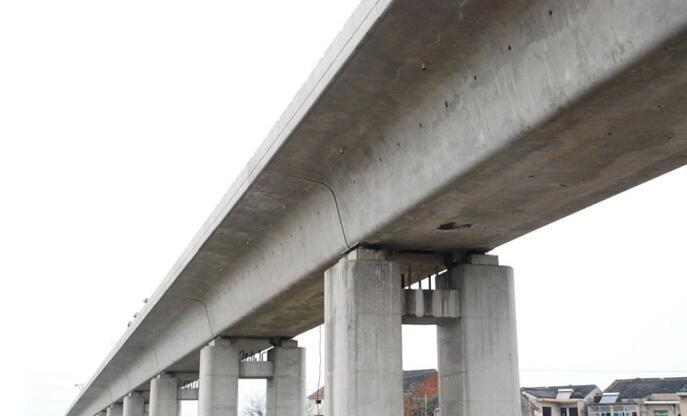 城市现浇桥梁施工技术交流培训PPT(53页)