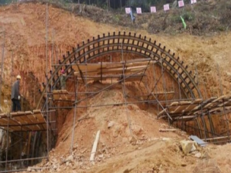 [四川]高速公路瓦斯隧道专项施工方案(图文丰富,277页)