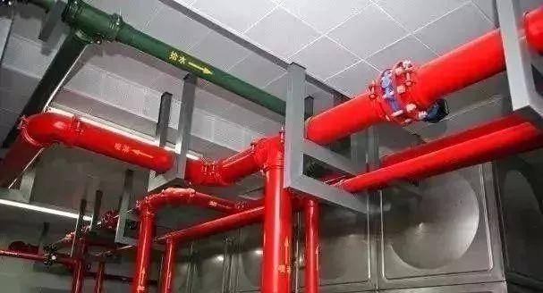施工很规范,标识牌清楚,一个好的机电安装施工做法!_27