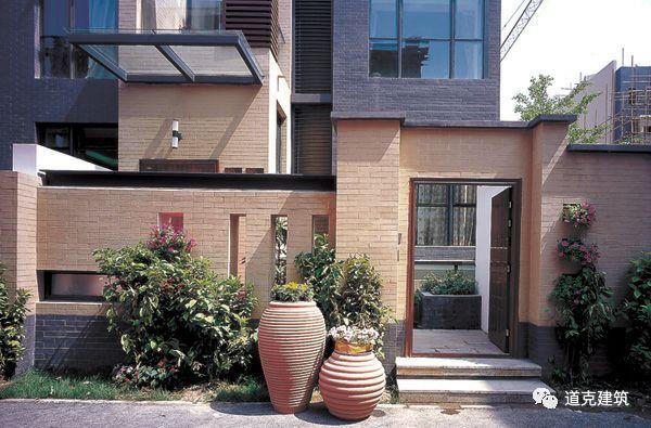 西安尚林苑-传统建筑文化在当代时代背景下的演绎_23