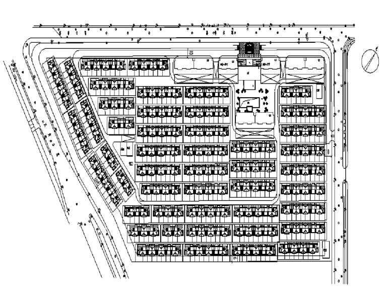 [苏州]剪力墙结构住宅项目总承包工程技术标(259页)