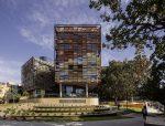 [建筑案例]悉尼大学商学院