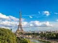 巴黎翻修埃菲尔铁塔争取奥运会主办权