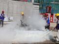 施工现场消防管理中应注意的问题