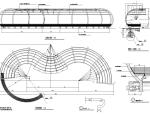 生态修复运河公园景观设计全套施工图