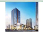 [河南]睢县睢中城市综合体方案设计