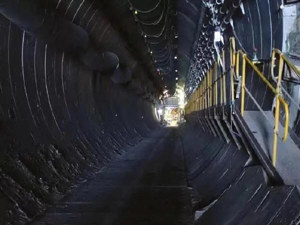 TBM隧道如何应对隧道施工中的有害气体?