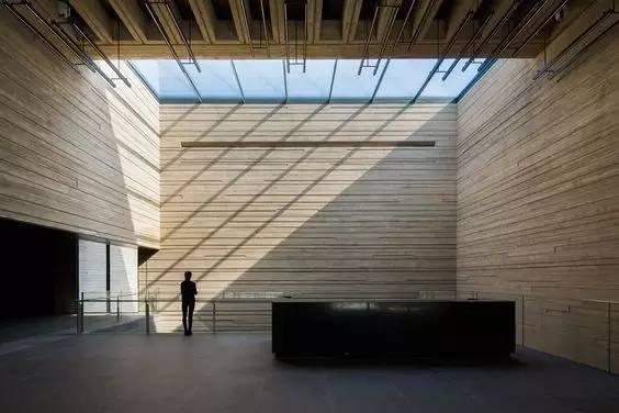 有情怀的美术馆,不只在国外