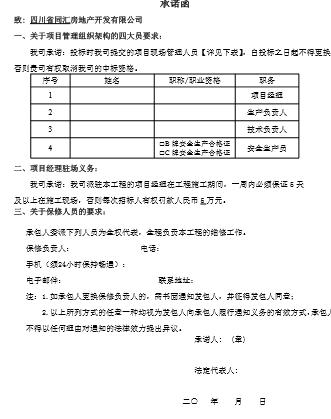 泸州碧桂园一期货量区高层外墙涂料工程招标文件(77页)