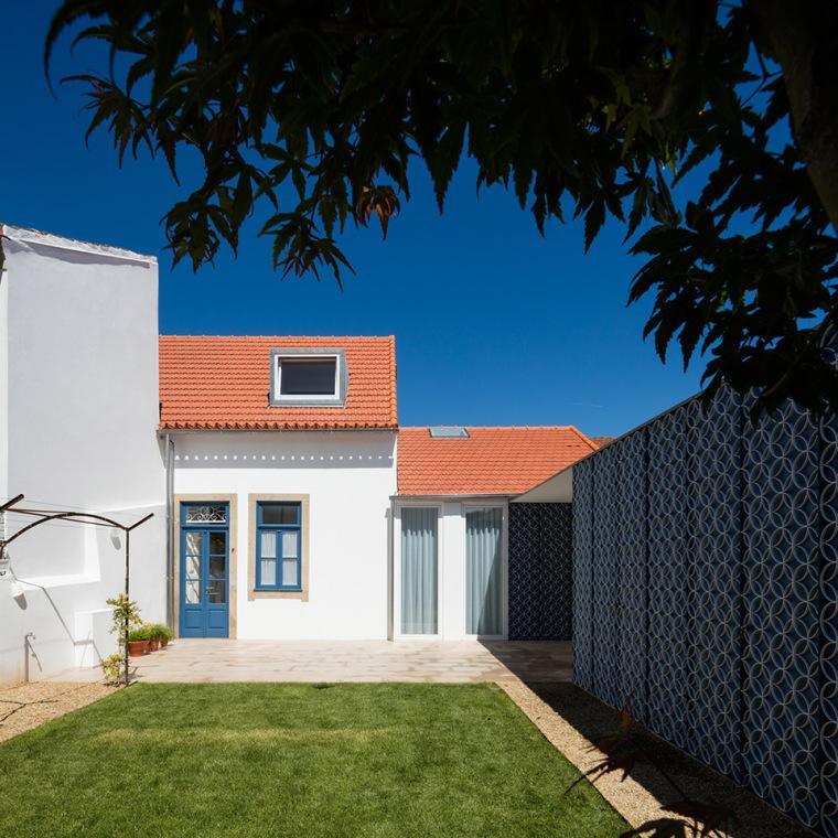 葡萄牙奥瓦尔住宅-3