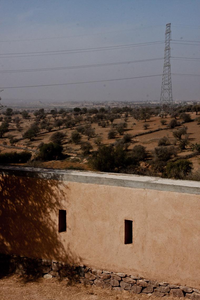 摩洛哥Aknaibich早教基地-10