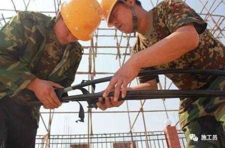 夏季施工,钢筋、模板、混凝土、人员应该注意点啥?_2
