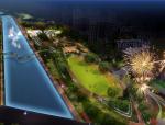 [南京]某公园二期景观概念方案设计