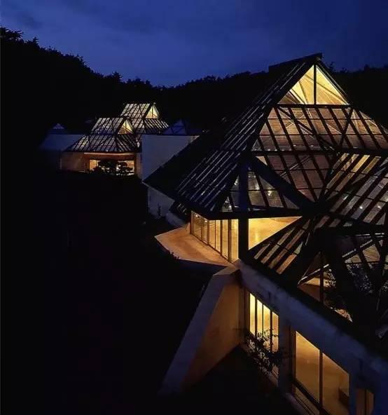 这个华裔建筑设计师,用他的作品征服了世界!_29