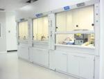 实验室通风工程要求和相关技术参数