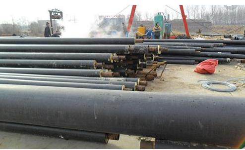供热蒸汽管道安装施工工艺