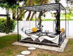 40个精致别墅花园设计例子,进来看看,喜欢哪一款?