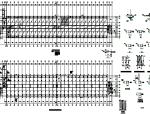 学校公寓砌体结构施工图(CAD,11张)