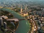 天津滨海新区大沽总体规划设计