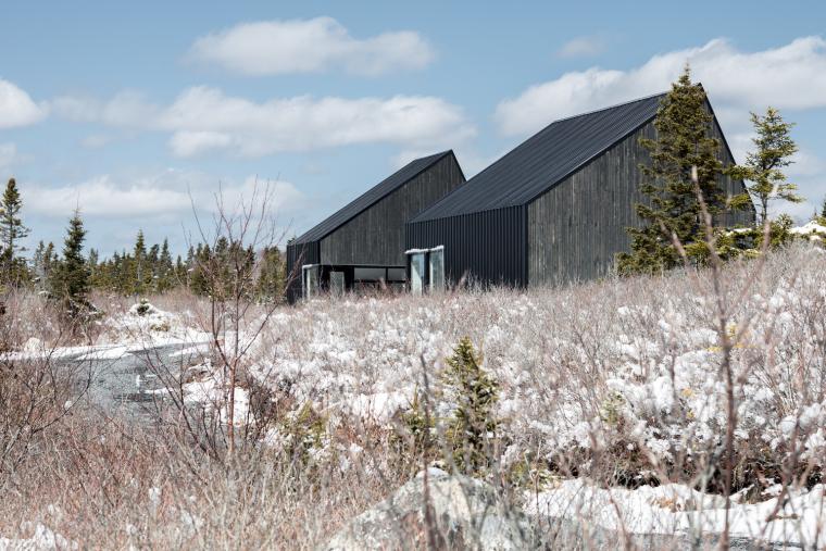 加拿大后湾细木工作室-2