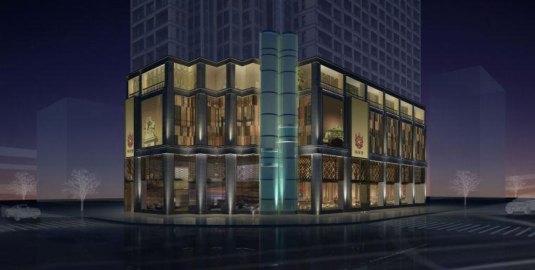 CCD成都一号公馆软装概念图及效果图