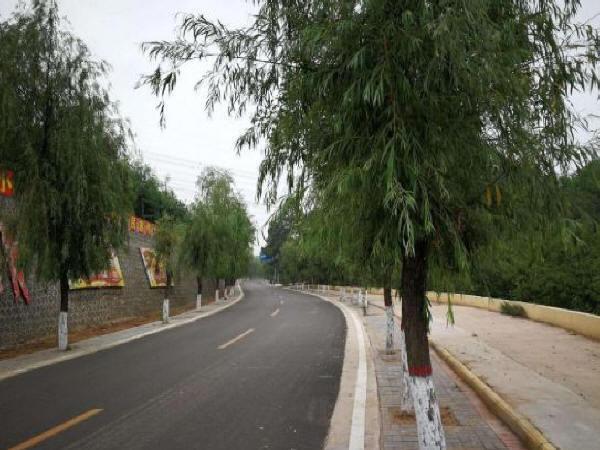 农村公路发生工程质量问题将责任倒查,请好好修路!