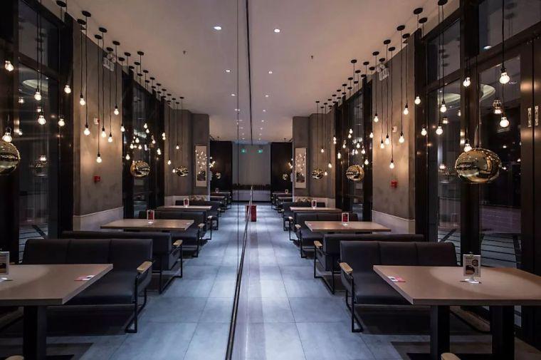 不与顾客互动的餐饮空间设计就是耍流氓!