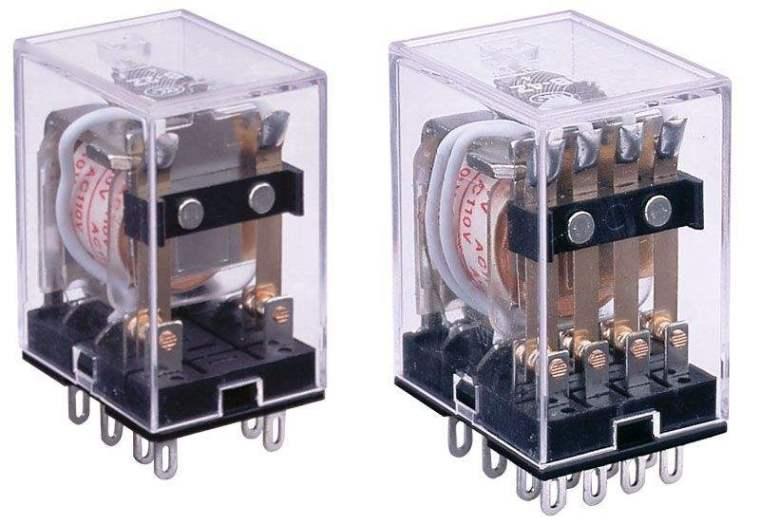 电气控制原理图讲解-纯干货