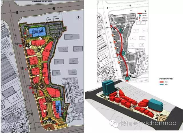 一文彻底明白:商业综合体建筑规划设计要点!_23