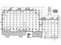 434个车位地下车库建筑结构施工图