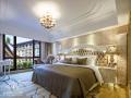 泸州酒店设计|打破五星级酒店的传统价值观念