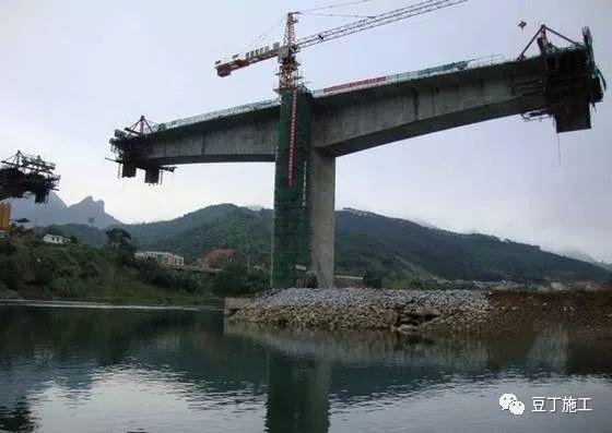 道路、桥梁、隧道、涵洞施工必须要掌握的100条规范